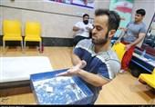 وزنهبرداری قهرمانی معلولان جهان| اولین نماینده ایران بدون مدال ماند