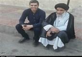 نماینده ولیفقیه خوزستان در ترمینال شهری اهواز؛ برای رفت و آمد از ماشین اختصاصی دفتر استفاده نکردم