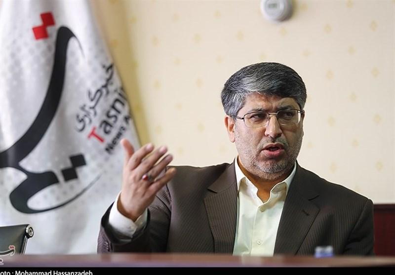 عضو کمیسیون اقتصادی مجلس: جمهوری اسلامی ایران گام سوم کاهش تعهدات برجامی را محکمتر برمیدارد