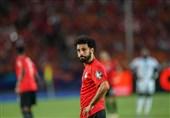 حساب تیم امید مصر روی محمد صلاح در المپیک توکیو