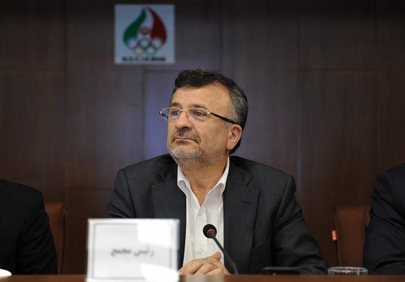 ادامه اتفاقات عجیب در وزارت ورزش؛ داورزنی یک روز پس از استعفا دبیر مجمع فدراسیون دوومیدانی را منصوب کرد+سند