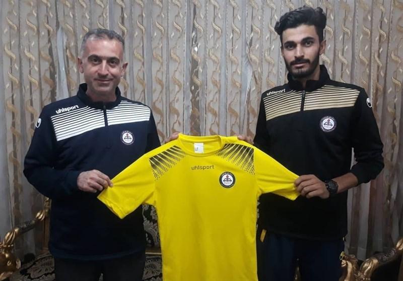 بوشهر|3 بازیکن جوان جمی به تیم پارس جنوبیجم پیوستند