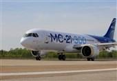 روسیه 2 جت مسافربری جدید میسازد