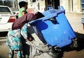 دادستان اراک: زبالهگردهای سطح شهر اراک ساماندهی و جمعآوری میشوند
