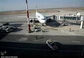 اعزام 8000 زائر خانه خدا با 33 پرواز ایرانایر