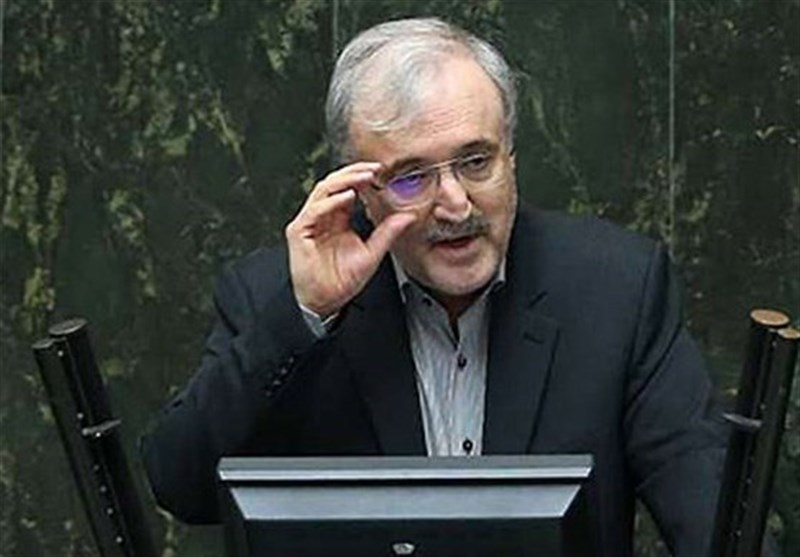 Iran on Verge of COVID-19 Containment in Some Provinces: Minister
