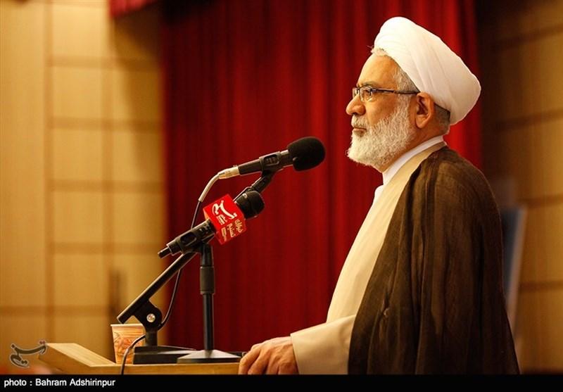 دادستان کل کشور در مشهد: امید مردم به دستگاه قضا افزایش یافته است؛ درصدد کاهش جمعیت زندانیان هستیم