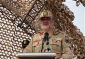 سردار اشتری: اصرار داریم از توانمندی صنعت دفاعی در تقویت توان عملیاتی ناجا حداکثر بهره را ببریم