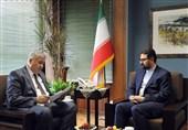 درخواست سفیر ازبکستان برای بازنویسی صفحه ای از قرآن بایسنقری
