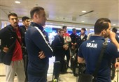 Iran Lodges Protest with US after Athletes Held for Hours at Chicago Airport