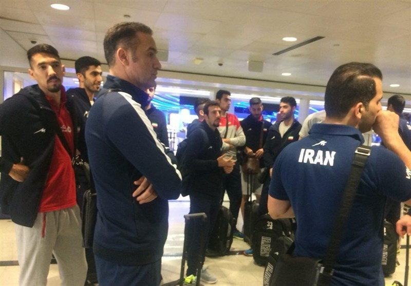 Iranian Volleyball Players Are Understandably Upset: FIVB Official