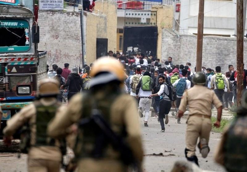 تصمیم جدید هند وخامت اوضاع در کشمیر اشغالی را به اوج رساند
