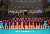 اعلام اسامی 14 بازیکن اعزامی به مسابقات والیبال انتخابی المپیک