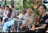 بررسی افزایش یارانه مراکز نگهداری معلولان و سالمندان در کمیسیون اجتماعی دولت