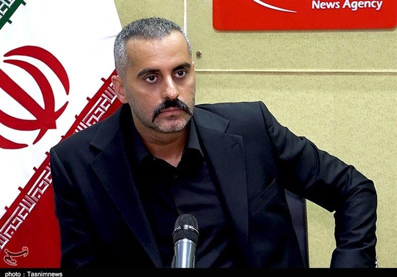 """علیرام نورایی:مدعیان شعار """"زنده باد مخالف سیاسی"""" به من فحش ناموس دادند/ چه کسانی ناراحت میشوند به انگلیس بدگویی شود+ فیلم"""
