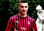 فوتبال جهان  میلان بازیکن امپولی را به خدمت گرفت