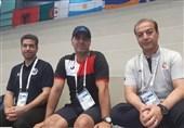 یونیورسیاد 2019 ایتالیا| مهماندوست: تکواندوی ایران مربیان خوبی دارد و نیازی به من نیست/ آذریها محترمانه وعده میدهند!