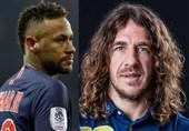فوتبال جهان| پویول: بارسلونا باید گذشته نیمار را فراموش کند