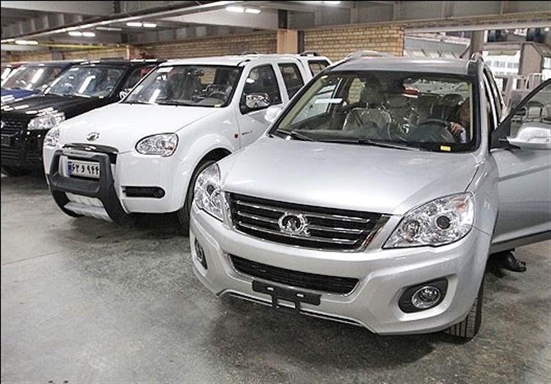 بازار پنچر خرید و فروش خودرو در بیرجند/خریدار وفروشنده پای معامله نمیروند
