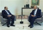 کوتاه از لبنان| دیدار نبیه بری و میشل عون برای حل اختلافات گروههای سیاسی