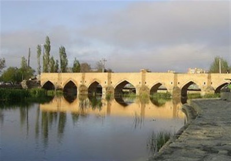 Samiyan Bridge, Ardabil, Iran - Tourism news