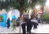 تهران| جشن بزرگ «گوهر عفاف» در اسلامشهر به روایت تصویر
