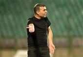 بوشهر| ویسی: با این روحیه میتوانیم در نیمه بالای جدول باشیم و حتی آسیایی شویم/ طوری بازی میکنیم که فوتبال کشور به احترام ما بایستد