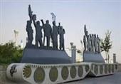 پیشرفت 90 درصدی پارک موزه دفاع مقدس استان سمنان؛ بازدید عمومی بلافاصله بعد از پایان کرونا آغاز میشود