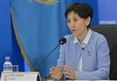 دبیر حزب حاکم قزاقستان از جایگاه خود کنارهگیری کرد