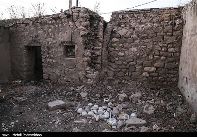 اهواز|20 گروه ارزیاب در حال ارزیابی منازل آسیب دیده زلزله مسجدسلیمان است