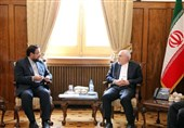 حمایت از اقدامات شبکه دانشگاههای مجازی جهان اسلام از اولویتهای ایران است