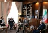 دیدار هماهنگ کننده ویژه سازمان ملل در امور لبنان با ظریف