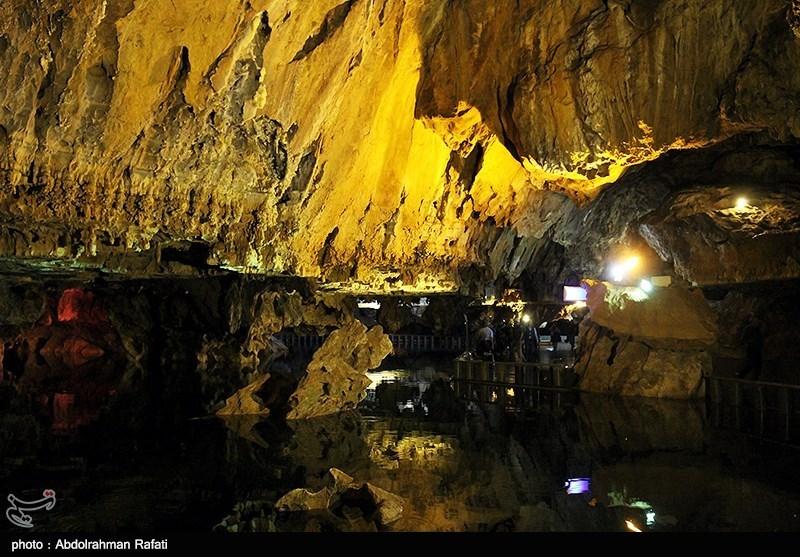 Ali Sadr Cave, A Unique Natural Attraction in Western Iran