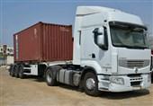 قاچاق لوازم یدکی خودروهای سنگین توسط یک شرکت خارجی به ایران