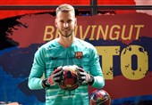 فوتبال جهان  نتو: حضور در بارسلونا پاداش سختکوشیام است