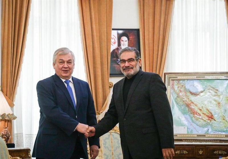 نماینده ویژه پوتین: بدون تامین منافع ایران دستیابی به امنیت موثر و پایدار در منطقه میسر نیست