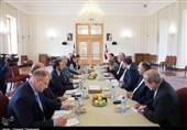 دیدار نماینده پوتین در امور سوریه با دستیار ارشد ظریف