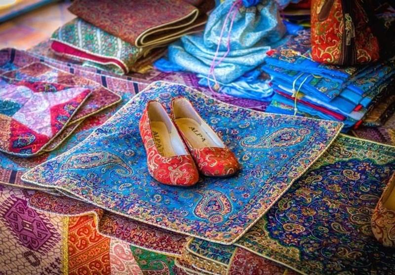 صنعت پارچه نهفته در هویت و فرهنگ مردم یزد است
