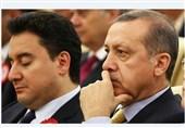 گزارش  انتقادات باباجان از آکپارتی و اردوغان