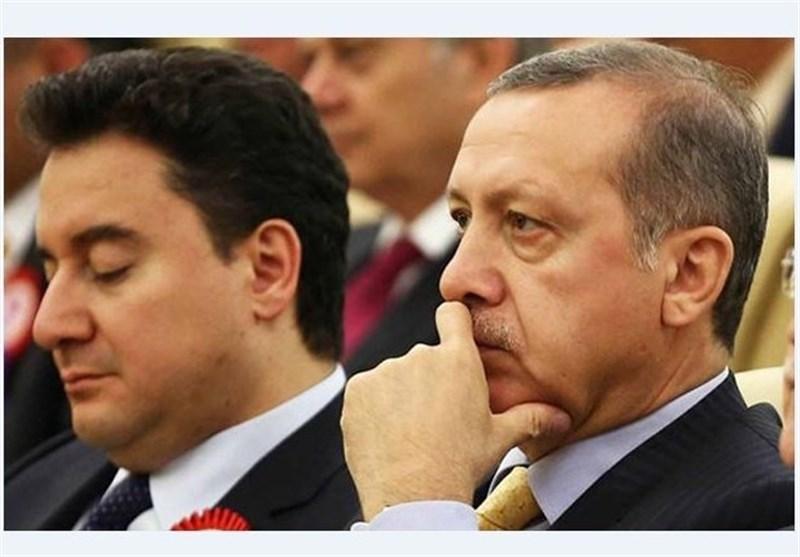 گزارش| انتقادات باباجان از آکپارتی و اردوغان