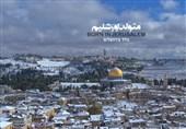 """محدودیت صفحه اینستاگرام رسایی به دلیل انتشار تصویر مستند """"متولد اورشلیم"""""""