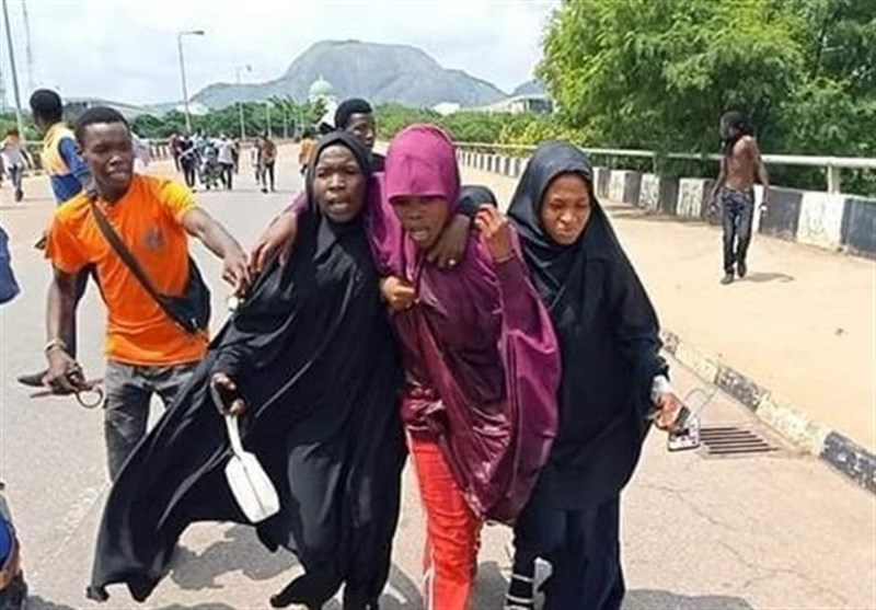 Nigeria Army Launches Attack on Peaceful 'Free Zakzaky' Rally