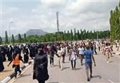 نیجیریا..استشهاد العشرات إثر إطلاق الأمن النار على مسیرات عاشورائیة+صور