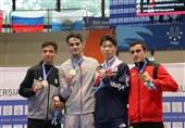 میرهاشم حسینی: با کسب 80 امتیاز فینال گرندپری در روسیه قطعاً به المپیک صعود میکنم + فیلم