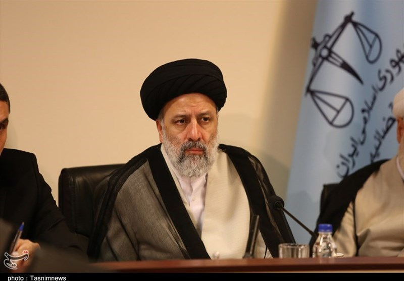 Iran Judiciary Chief Wishes Iraqi Top Cleric Full Health after Surgery