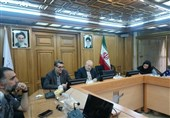 دیدار اهالی موسیقی با شورای شهر تهران