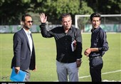 استیلی: نظر ویلموتس کمک به تیمهای پایه است/ یک مربی اسپانیایی دستیار فرهاد مجیدی میشود