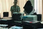 تهران| کشف میلیونها تومان اسکناس جعلی از زن و مرد جاعل