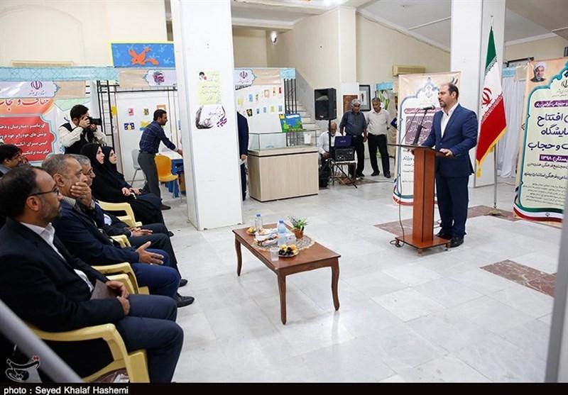 ترویج فرهنگ عفاف در جامعه در اولویت برنامههای استان بوشهر قرار گرفته است