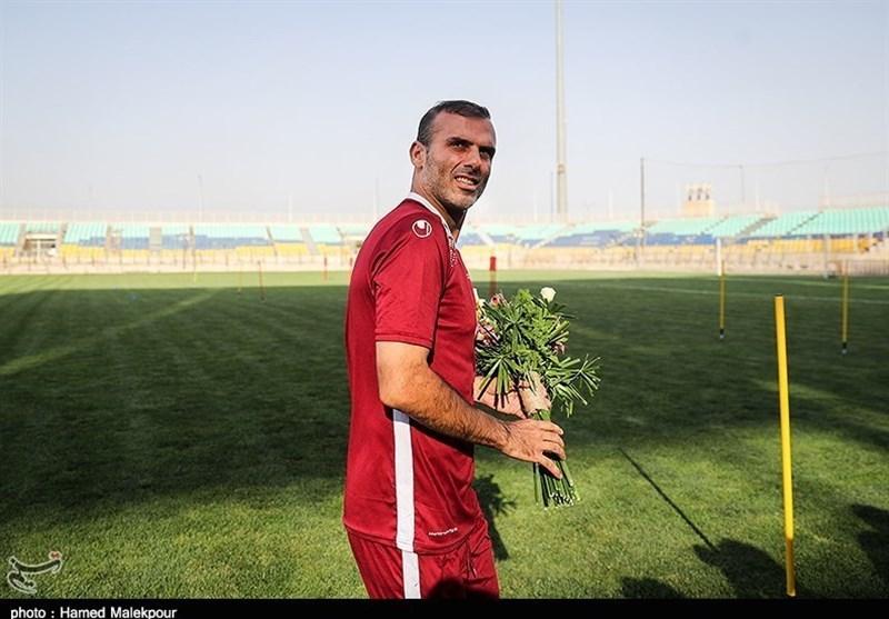 حسینی: شرایط پرسپولیس با گذشت زمان ایدهآل میشود/ برانکو میدانست کار در الاهلی سخت است